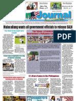 Asian Journal January 13, 2012 edition