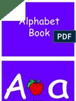Alphabet - Nehaus