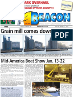 The Beacon - January 12, 2012