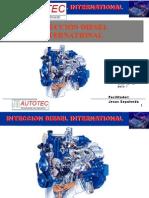 Inyeccion Diesel International