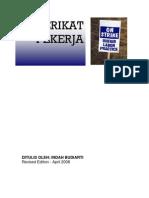 Tentang Serikat Pekerja Revisi April 2008