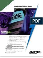 CDAC_DS