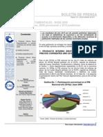PIB PERCAPITA Resultados_2010
