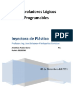 Proyecto de Inyectora - Ana Silvia Avalos Ibarra 08130580