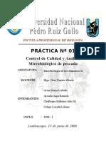 6899787 Microbiologia de Alimentos Control de Calidad y Analisis Microbiologico de Pescado