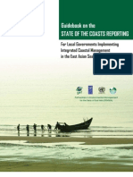 Guidebook on the State of the Coasts Reporting