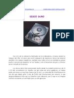 Instalacion Disco Duro