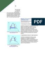 Thermodynamic Cycle Efficiency