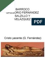Gregorio Fernandez Salzillo y Velazquez