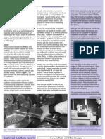 PMI Testing - Limitations With XRF