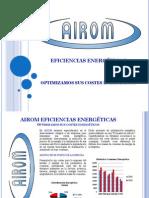 AIROM E.E.