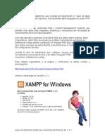 Xampp_trabajo_Entrega