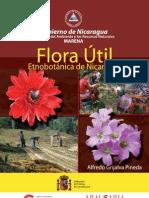Flora Util Nicaragua