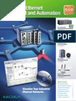 Industrial Ethernet Brochure