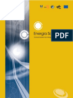 IST Manual Solartermico