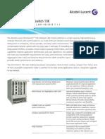 EPG1806100808 OmniSwitch10K en Datasheet