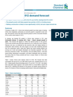Steel – China's 2012 demand forecast _22_11_11_03_32