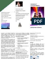 Ecologia Emocional y Afectiva - Lab Oratorio Vivencial