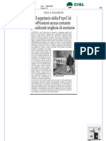 Messaggero Marche 6_01_12