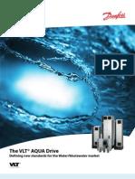 Danfoss _ VLT AQUA Drive
