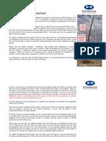 52 - On Site Column Erection Procedure