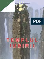 Templul Iubirii Ghe.neagu