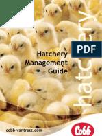 Hatchery Guide 2008