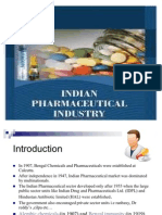 Indian Pharma ppt