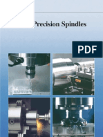 Skf Spindle