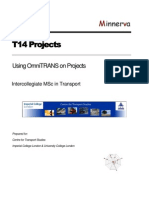 OmniTRANSProjects