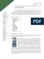 TI-Nspire Programming - TI-Basic Developer