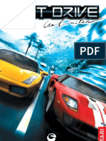 Test Drive Unlimited Manual (Russian version)