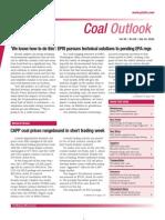 Coal Outlook
