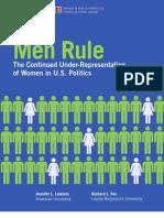 2012 Men Rule Report Web