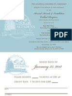 Chamber Invitation