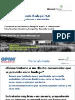 GPN6 Atención al cliente bodegas V3