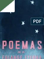 Poemas de La Falange Eterna - Federico de Urrutia