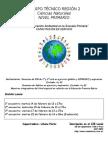 Afiche curso  Educacion Ambiental en la Escuela Primaria Febrero 2012_Lanús