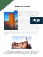 Monumentos de Porcuna