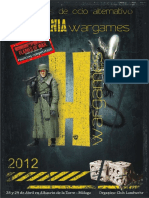 Bases Concurso Pintura Flames of war HISPANIA wargames 2012