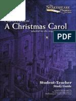 Carol Study Guide