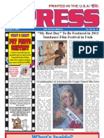 The PRESS PA 1/18/12