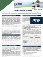 FT_ Selacid Green Growth - PT
