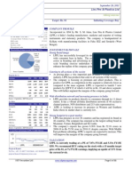 Research Report Linc Pen