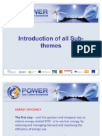 20091021162609 POWER PPT Seville Oct 09 All Subthemes