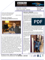 Nanaimo Campus Newsletter - January 2011