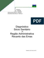 Diagnóstico Socio Sanitario SS