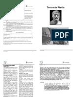 Textos Platon Booklet