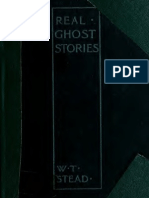 Real Ghost Stories (W. T. Stead, 1897)