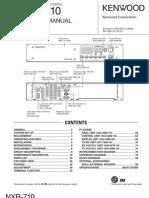 NXR-710_ServiceManual